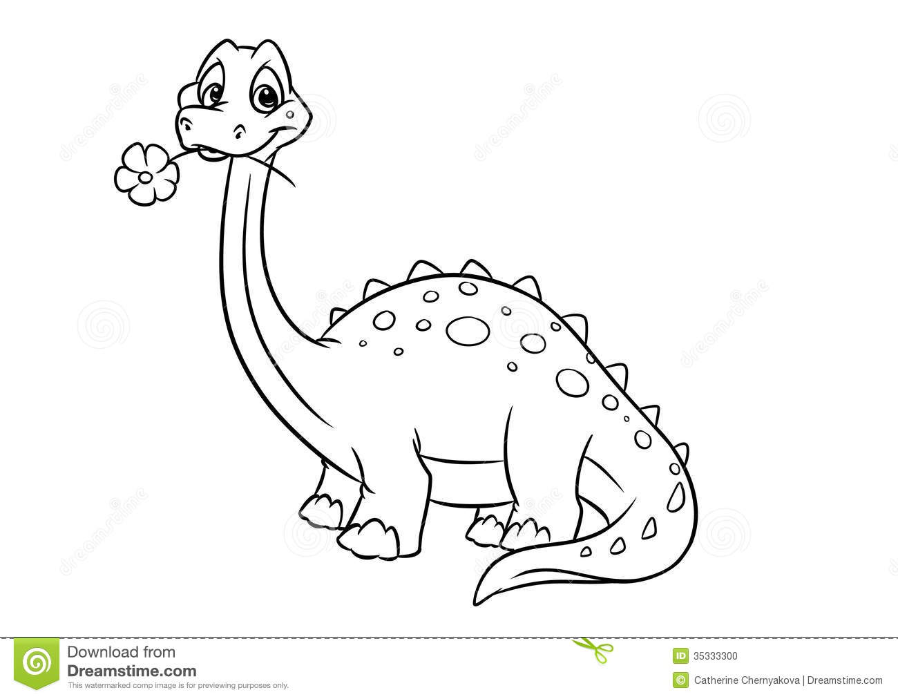 Dinosaur Coloring Pages Preschool preschool dinosaur coloring pages ...
