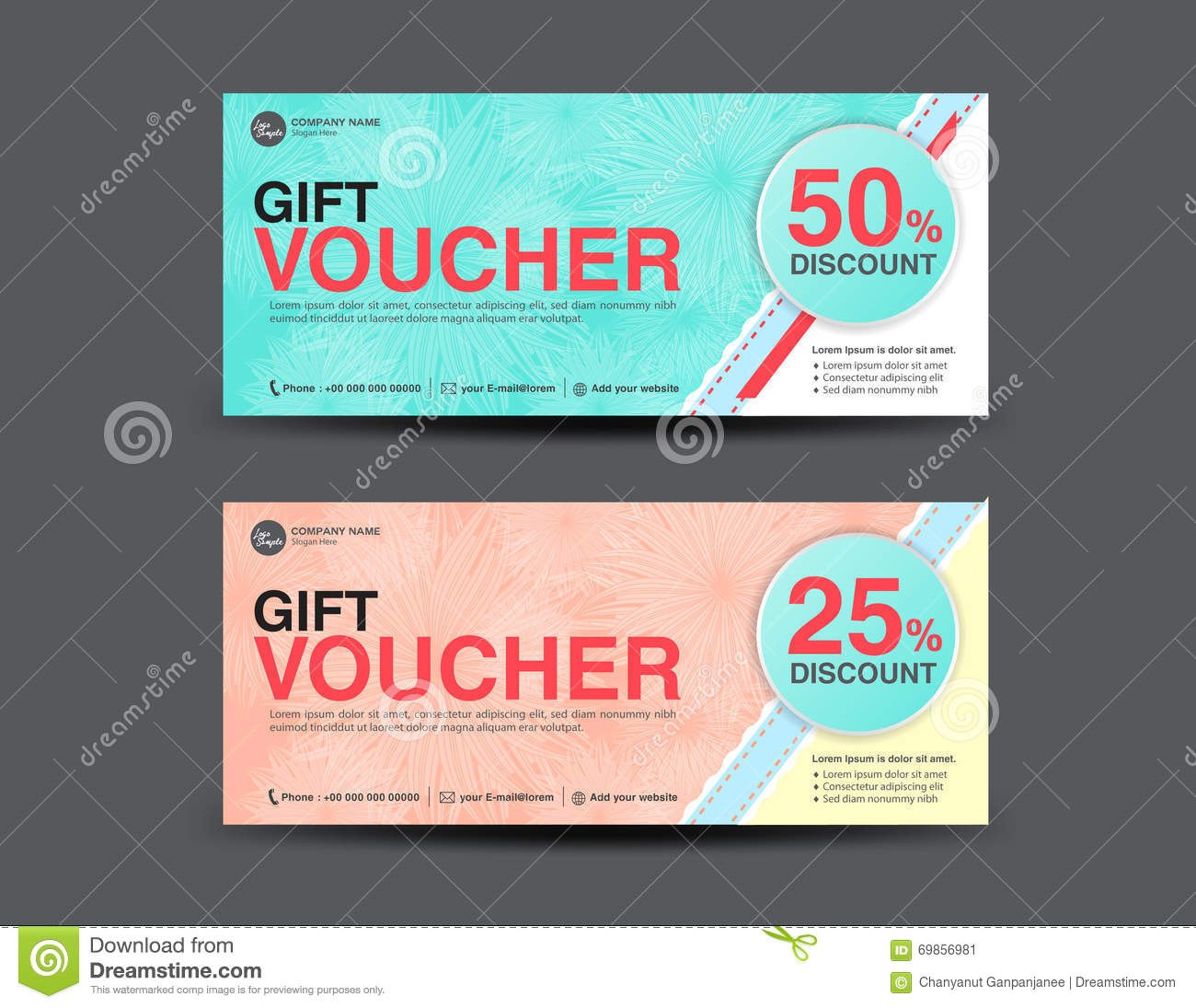Search Results For Print Ticket Coupon Template