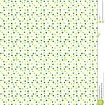 Dots Pattern Three Shades Of Green Colour Stock Image Image Of Shade Light 67268617