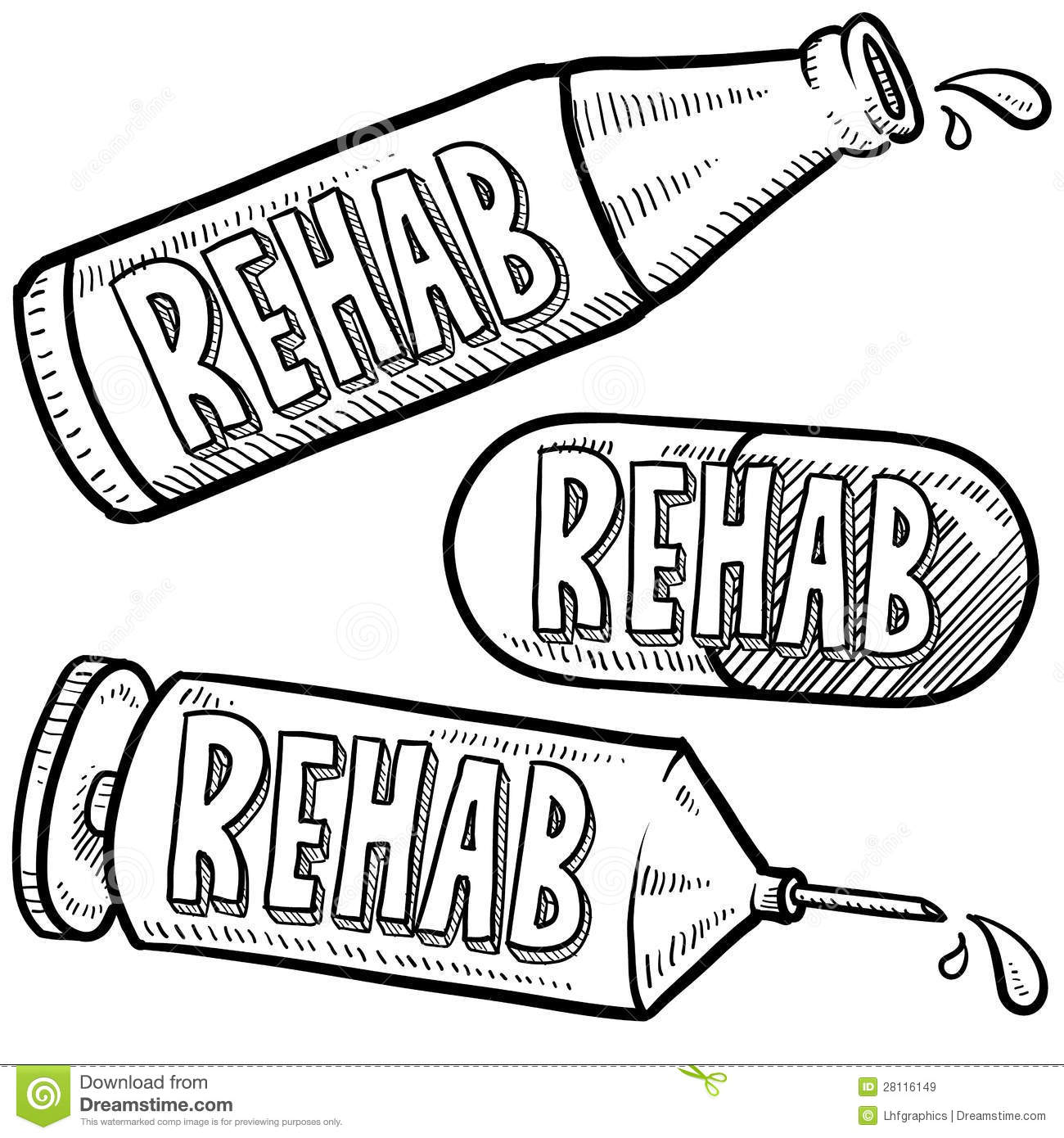 Drug Recovery Coloring Pages Coloring Pages