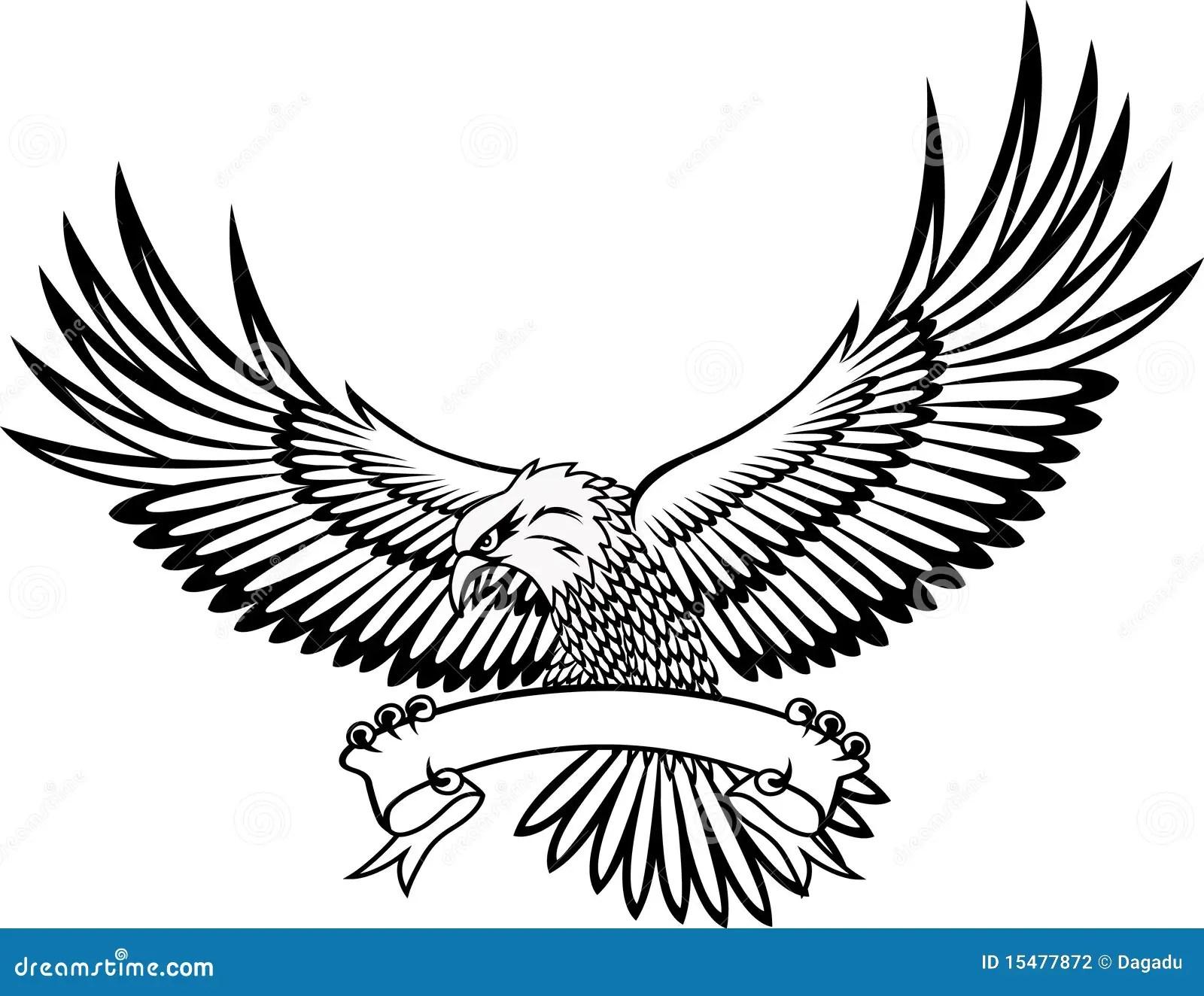 Stock Photography Eagle Emblem Image