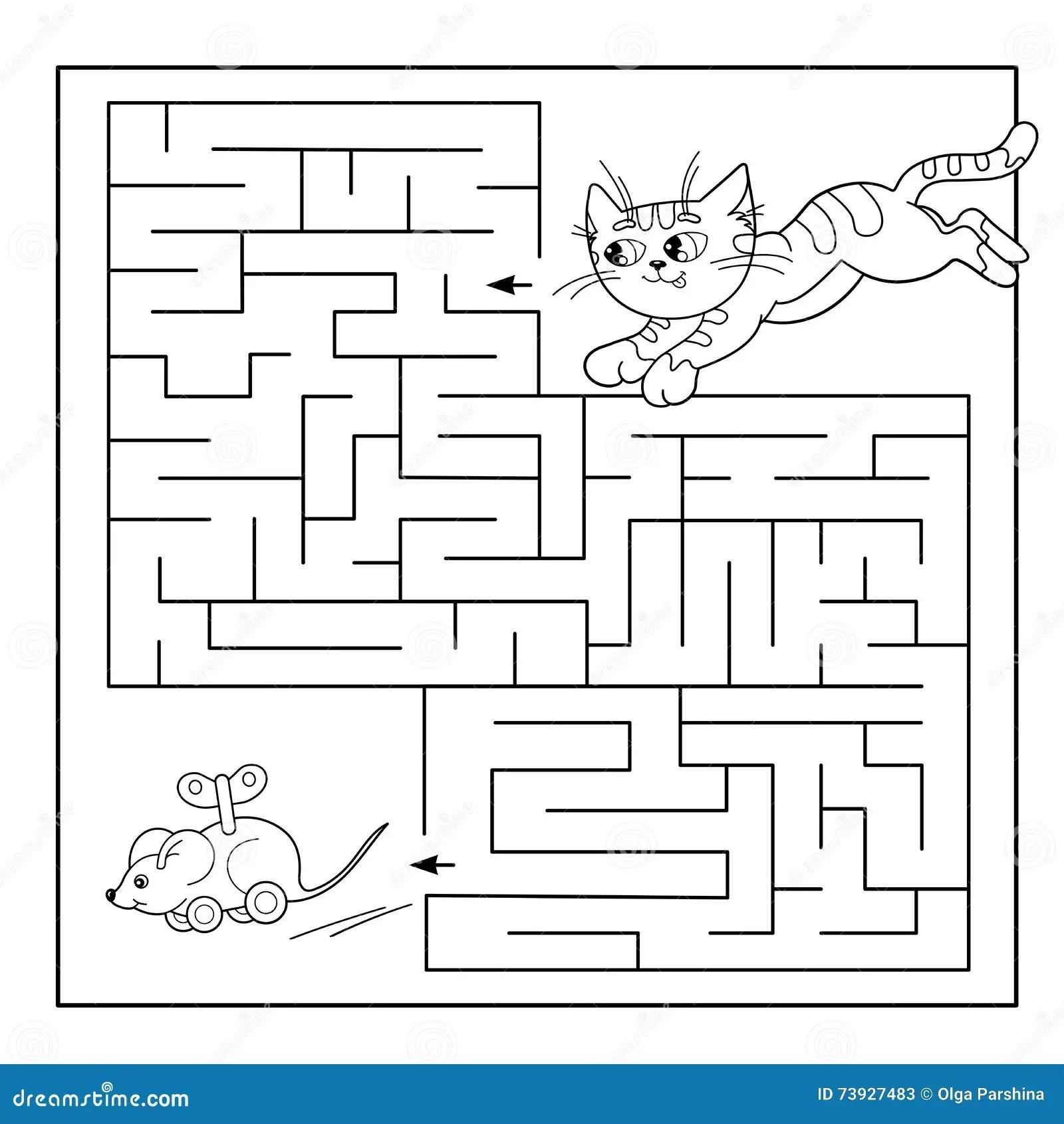 Cat C Worksheet For Preschool