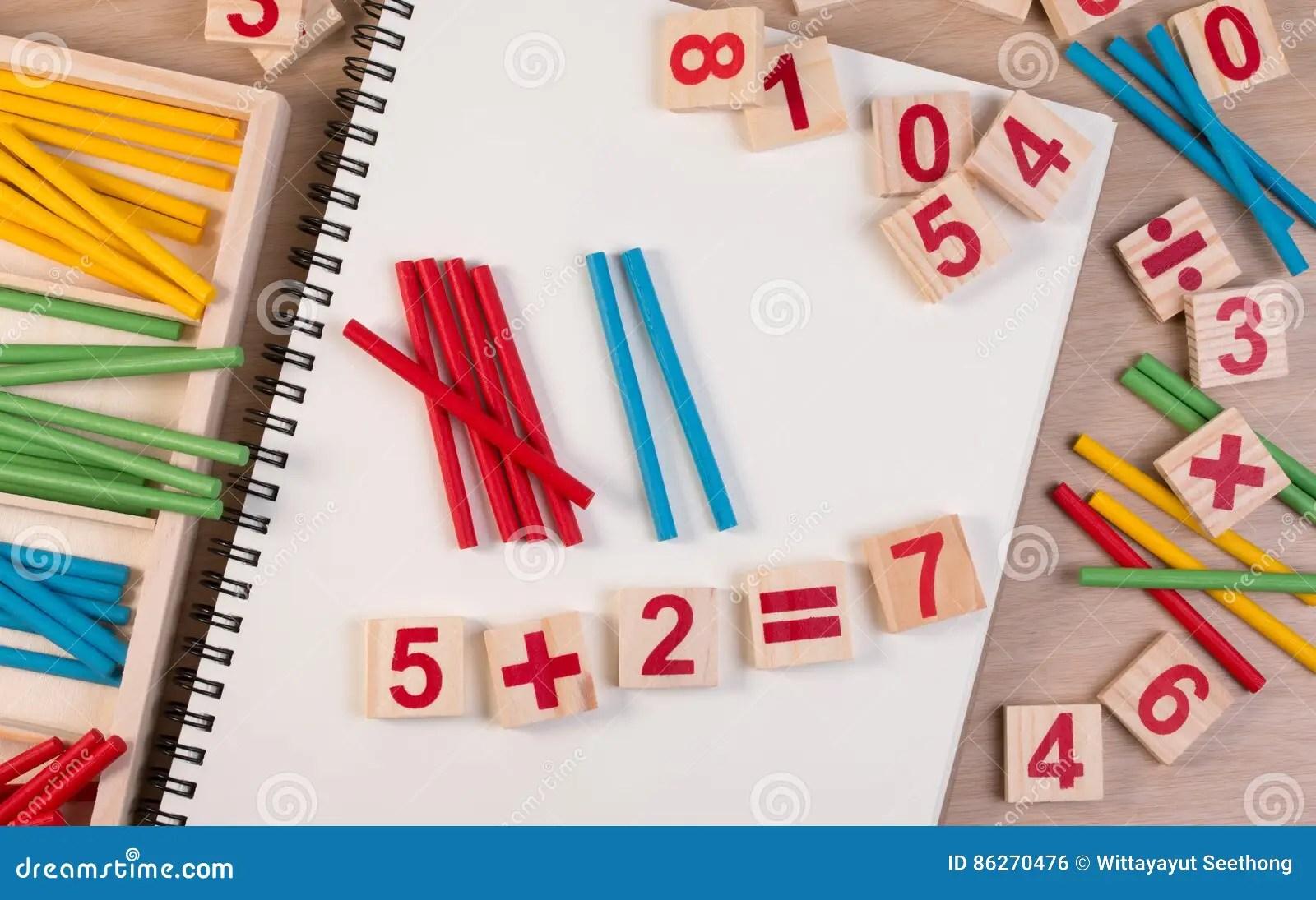 Math Class For Kids