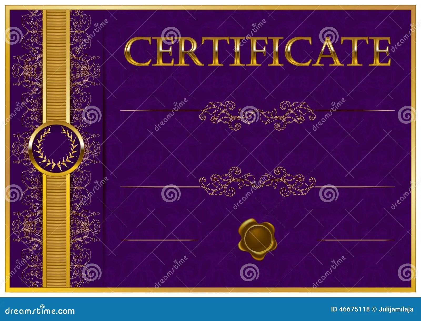 5 8 Graduation 11 X Purple Border