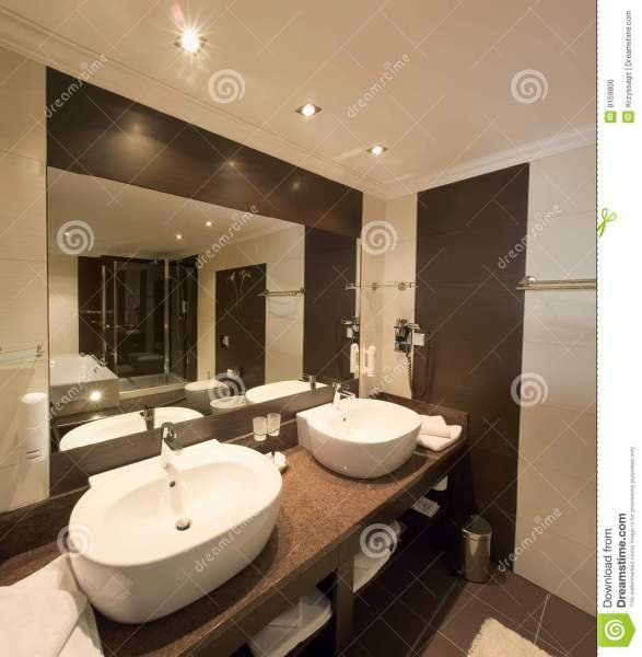 Elegant Washroom stock photo  Image of architecture  inside   8159806 Elegant Washroom