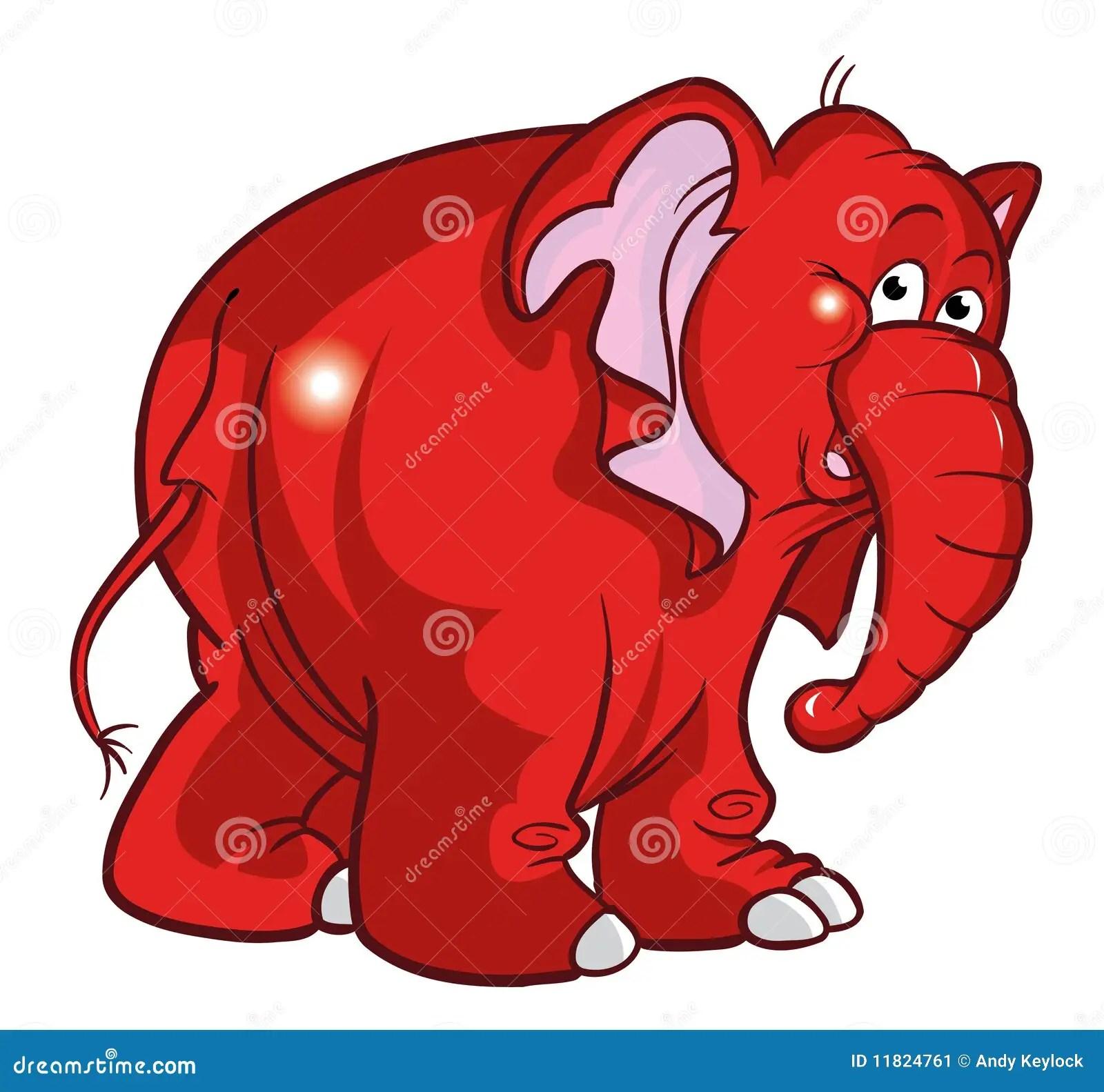 Elephant Trunk Drawings