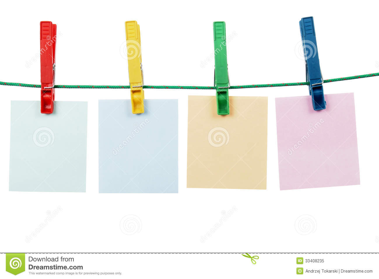 Empty Message Stock Image Image Of Washing Blank Four