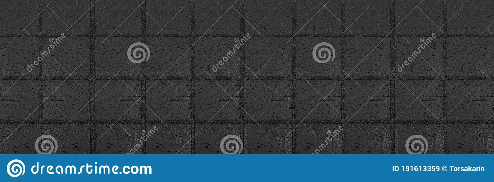 exterior black terracotta tiles floor texture and seamless background clay tile floor stock illustration illustration of clay marble 191613359
