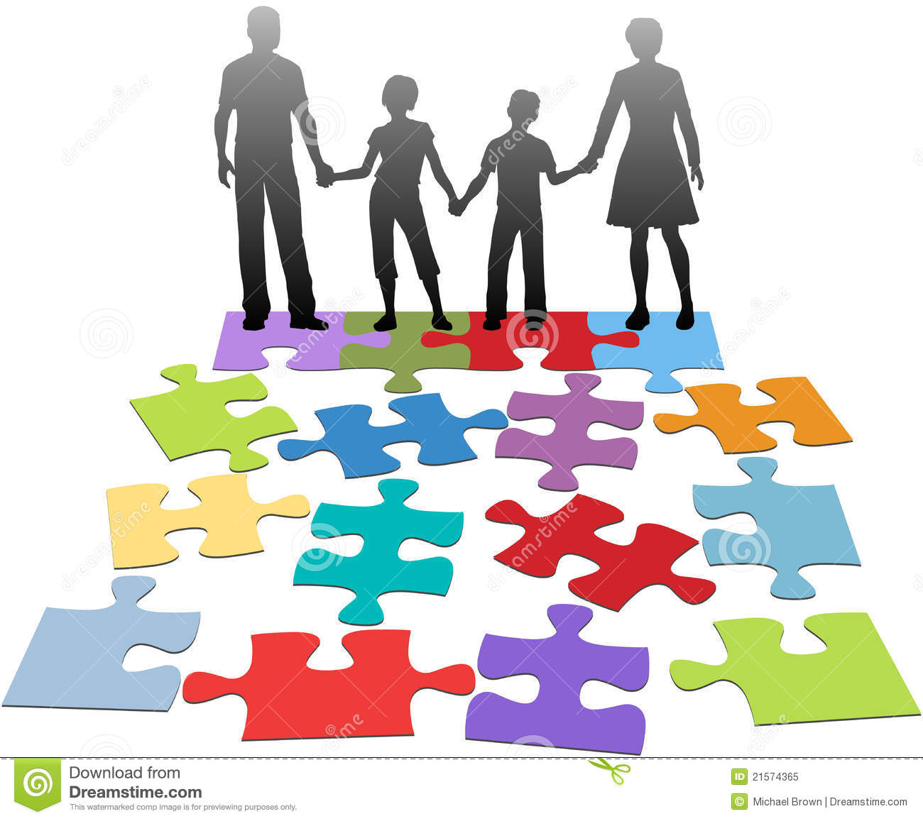 Family Relationship Problem Counseling Solution Royalty