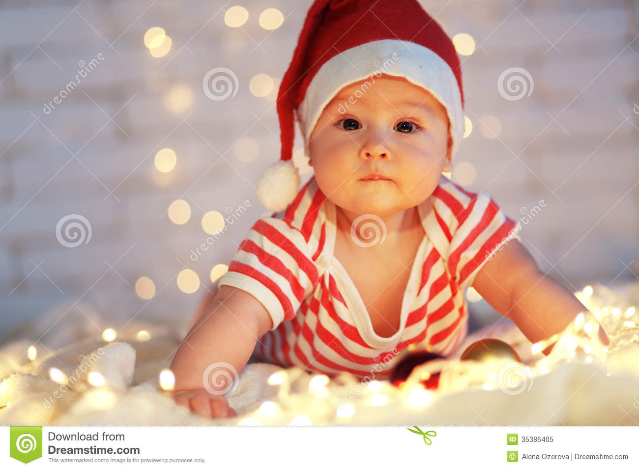 First Christmas Royalty Free Stock Photo Image 35386405