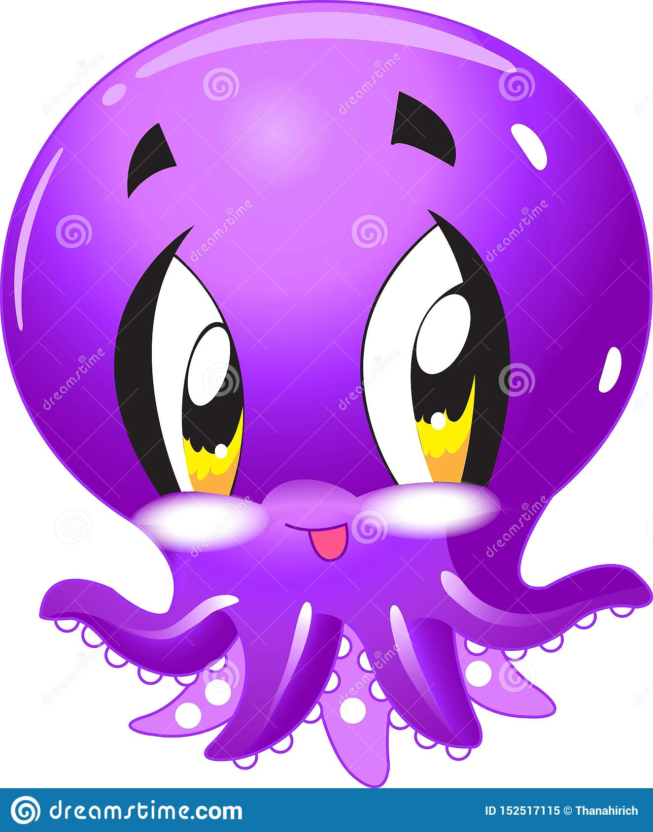 Cartoon Octopus And Owl Alphabet Tracing Worksheet Writing A Z And Educational Game For Kids