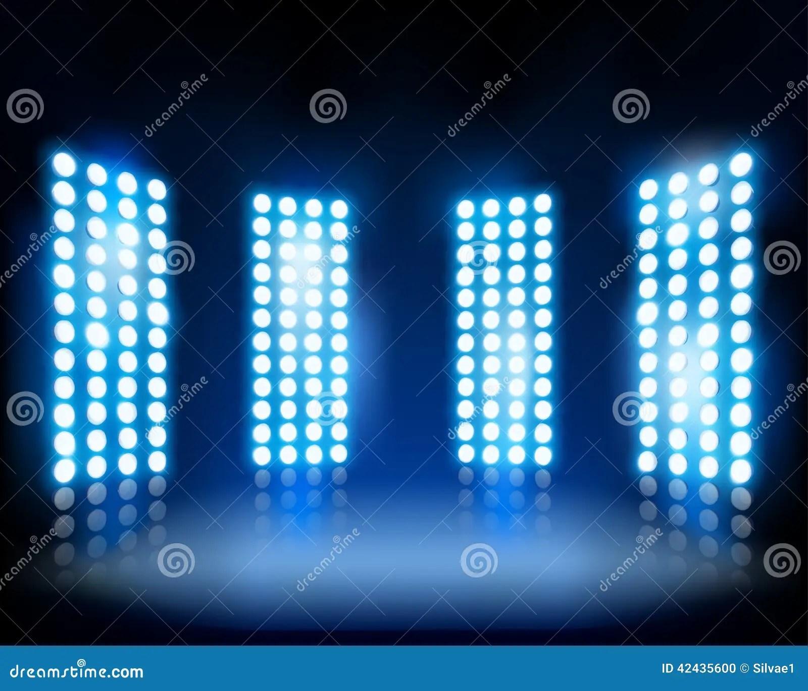 Led Display Floodlights