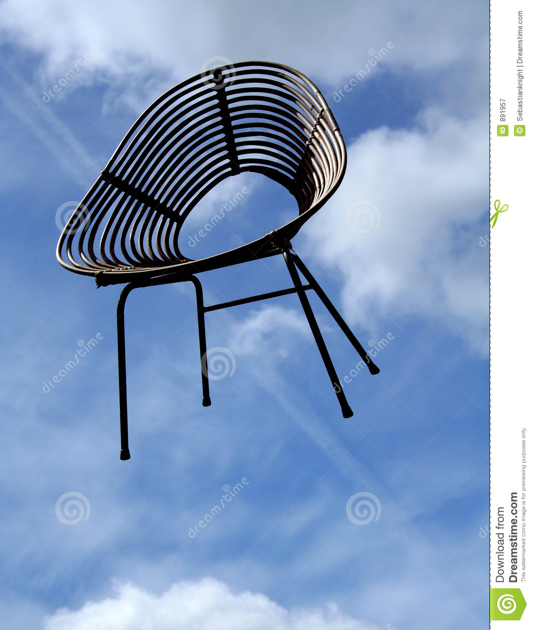 Lawn Table And Chairs
