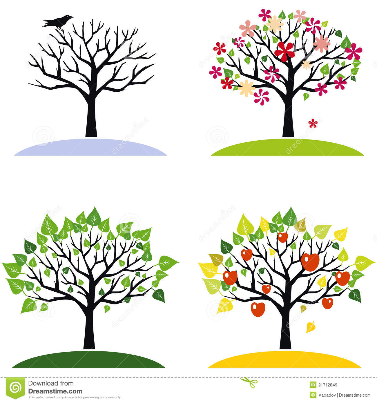 Giving Tree Worksheet Printable