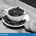 Fresh Roasted Coffee Beans Caffeine Concept Cafe Drinks Menu Arabica Robusta Coffee Variety Beverage For Inspiration Stock Photo Image Of Fresh Delicious 165823952