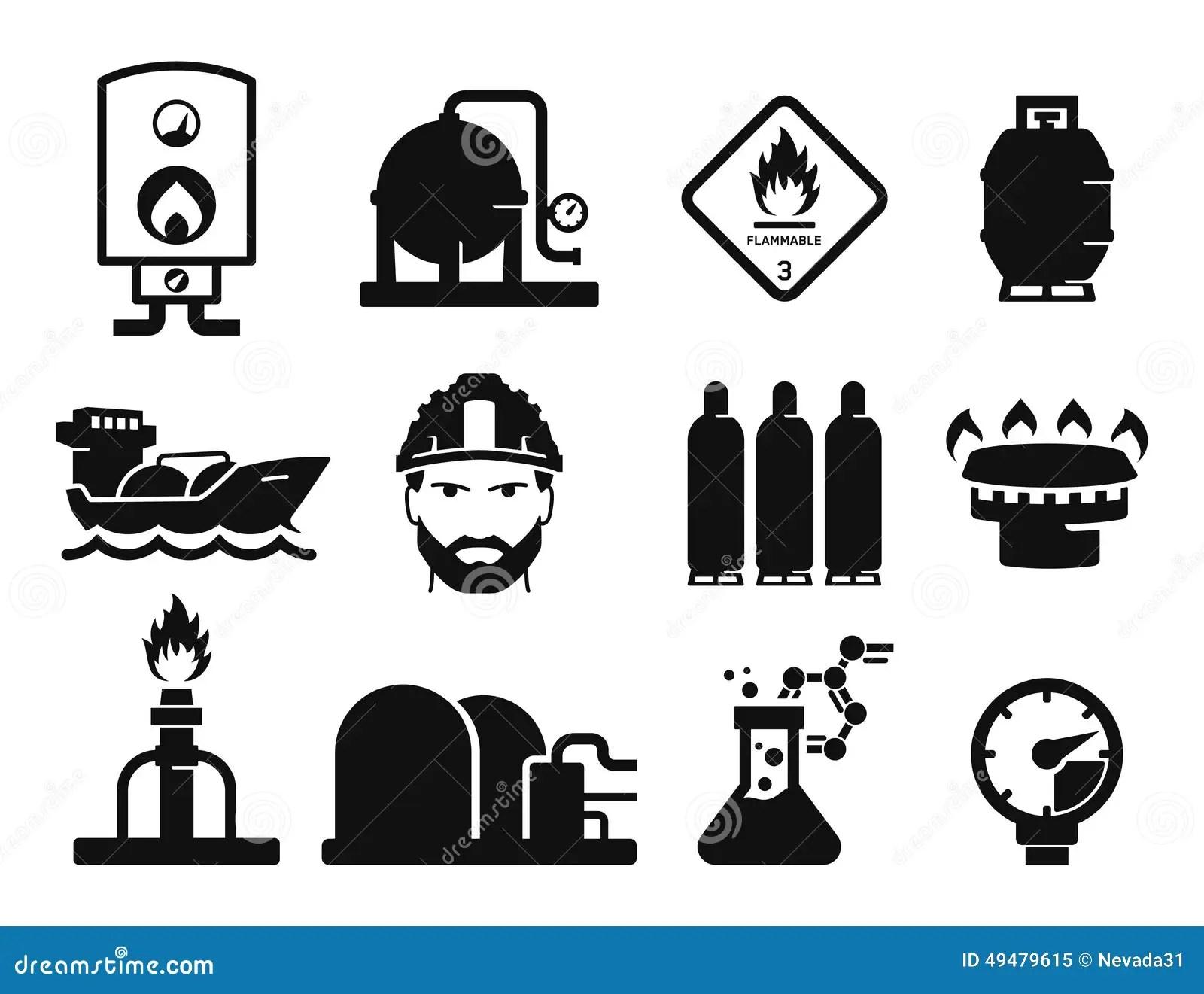 Science Chemistry Illustration 03 Royalty Free Stock Photo