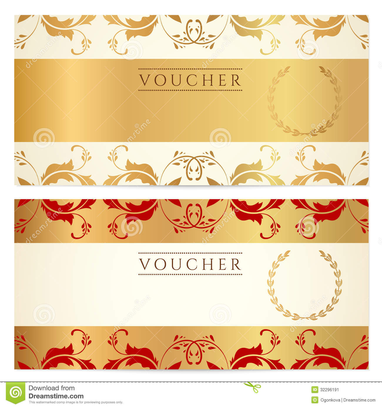 Coupon Maker Free Template. printable gift certificate templates ...