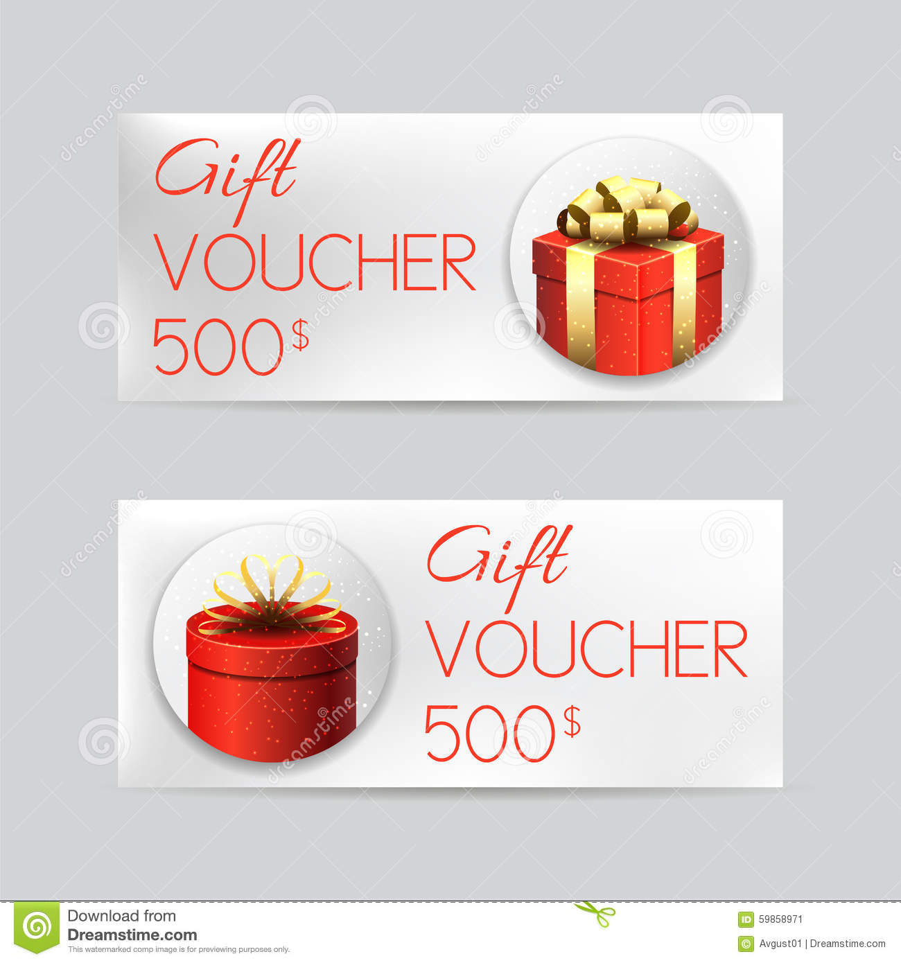 1000 ideas about free gift certificate template on pinterest gift – Christmas Gift Vouchers Templates
