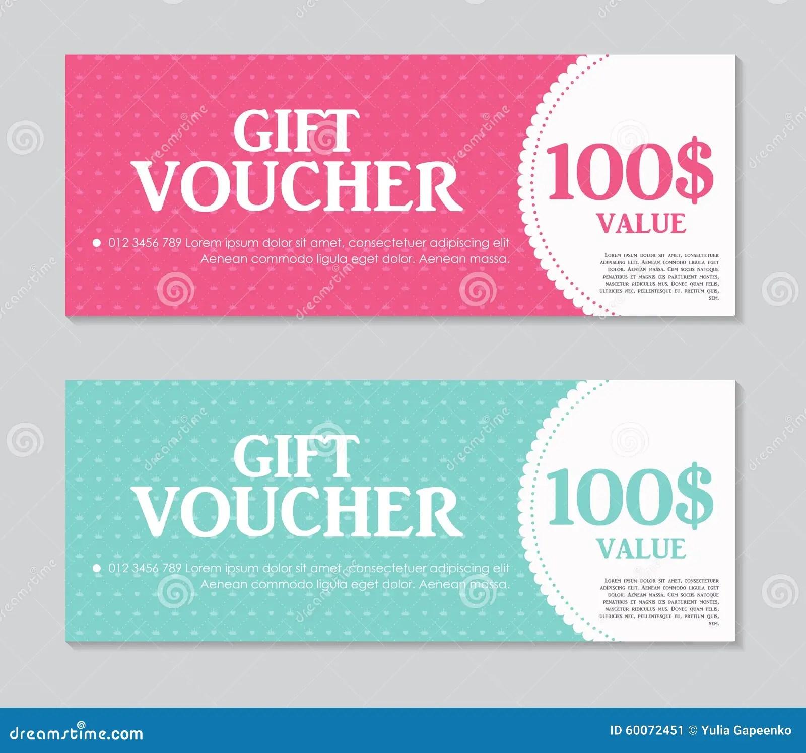 Sample Gift Vouchers letter of transmittal sample – Examples of Gift Vouchers