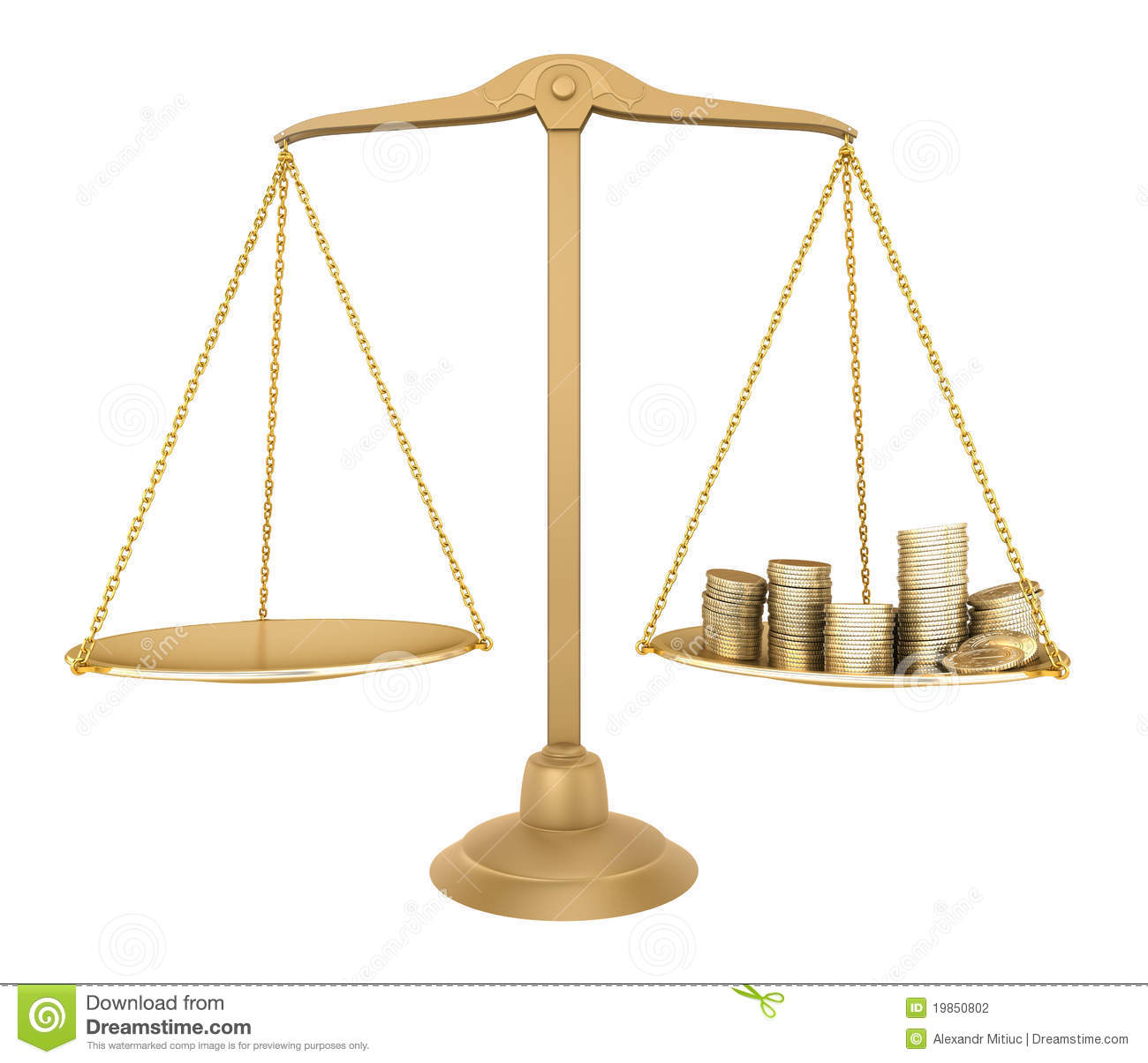 Gold Balance Something Equal With Money Stock