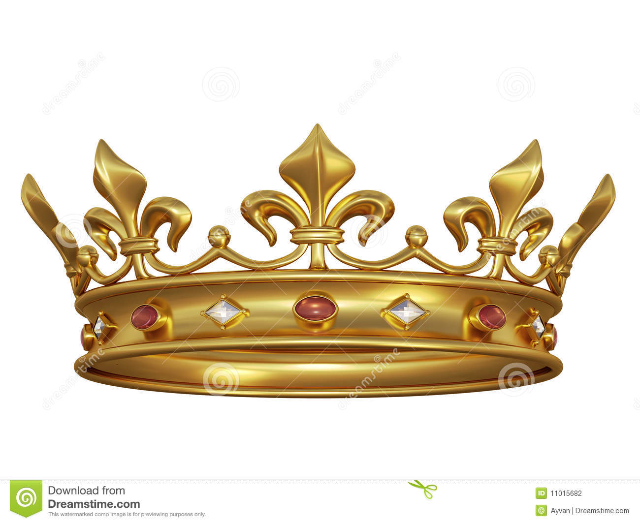 Gold And Royal Background Black