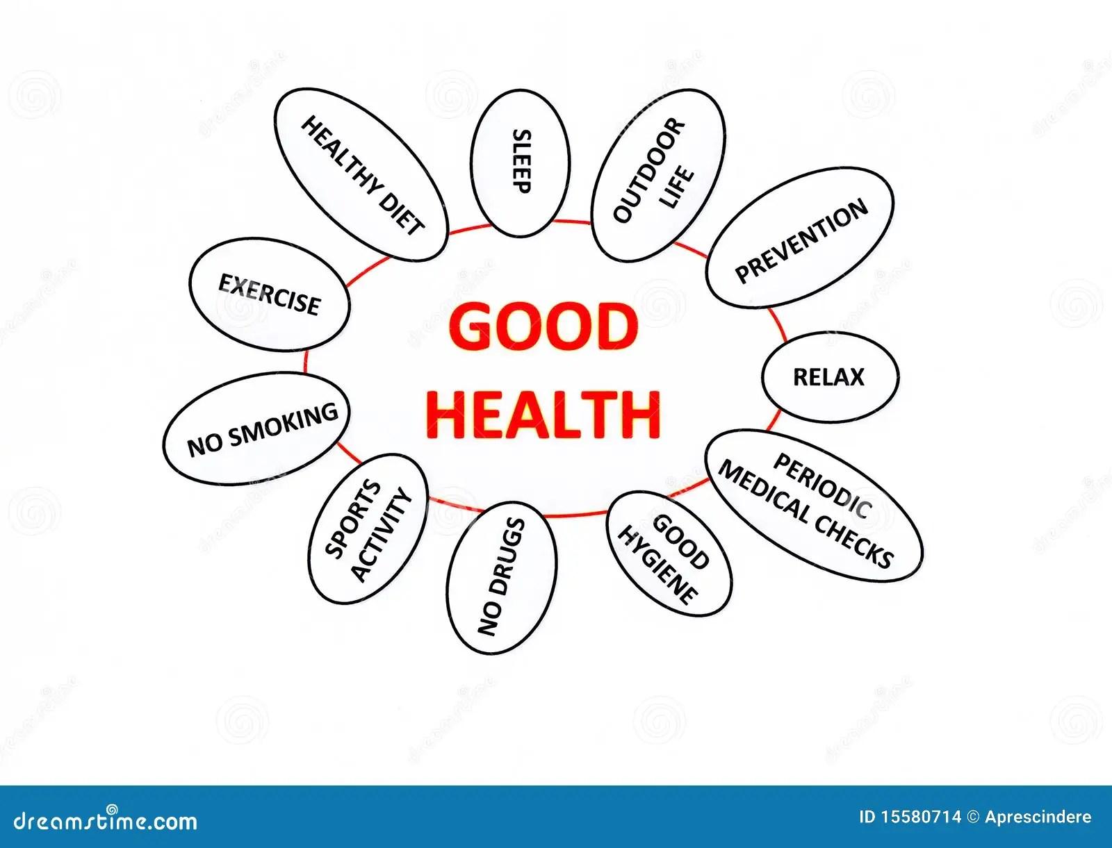 Good And Bad Stress Curve Eustress Stock Illustration