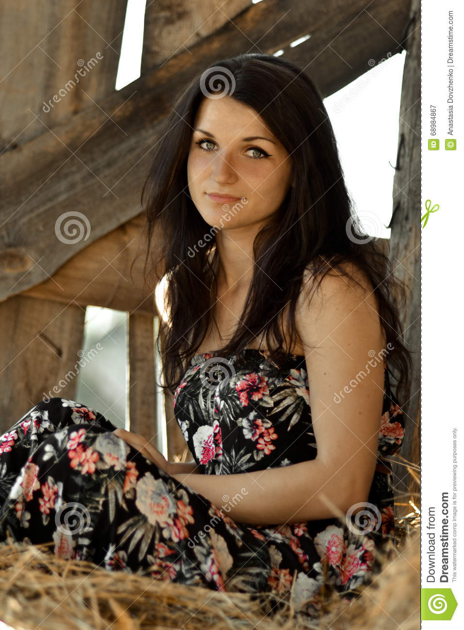 Image of: Face Closeup Portrait Of Excellent Girl With Drygoldenyellow Hay In Summerfashionable Amazing Girl On Hayhappycutelovelycheerfulsmiling Girl With Cute Smile Pixabay Very Beautifulattractivecutenicelovely Girl With Perfect Face