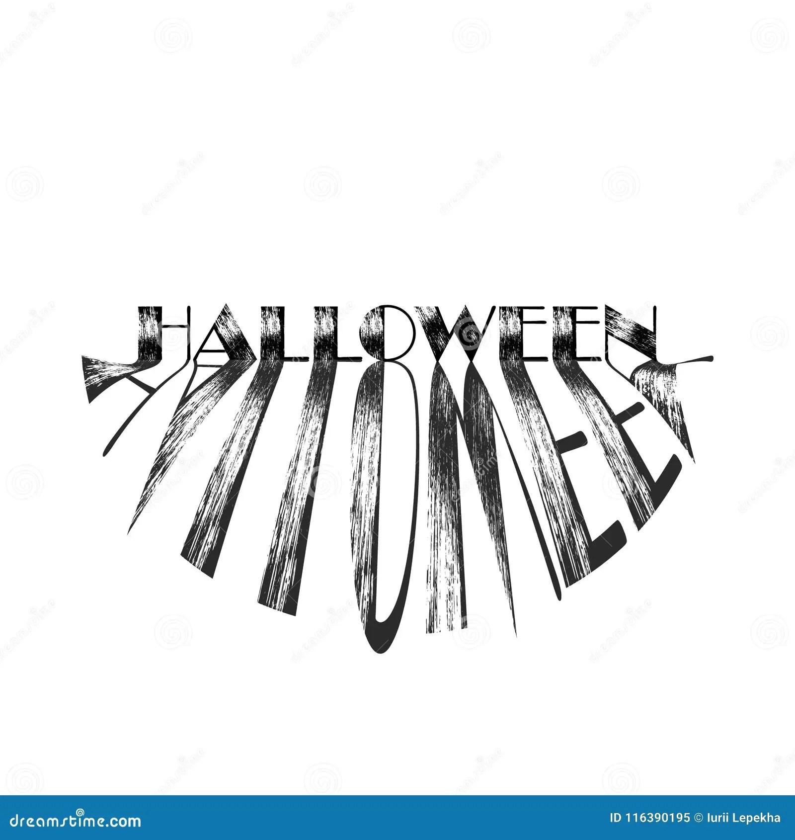 Spooky Halloween Night Stock Illustrations 46 036 Spooky
