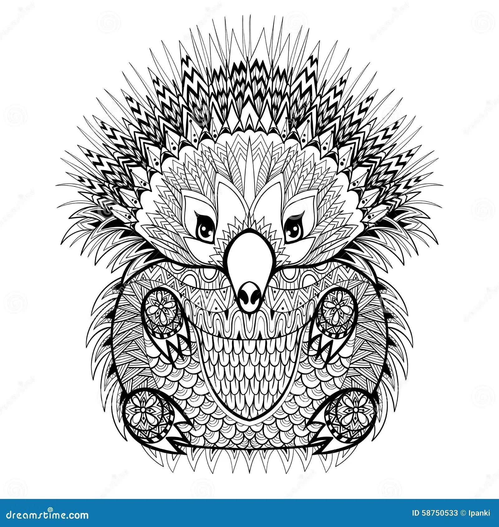 Echidna Cartoons Illustrations Amp Vector Stock Images