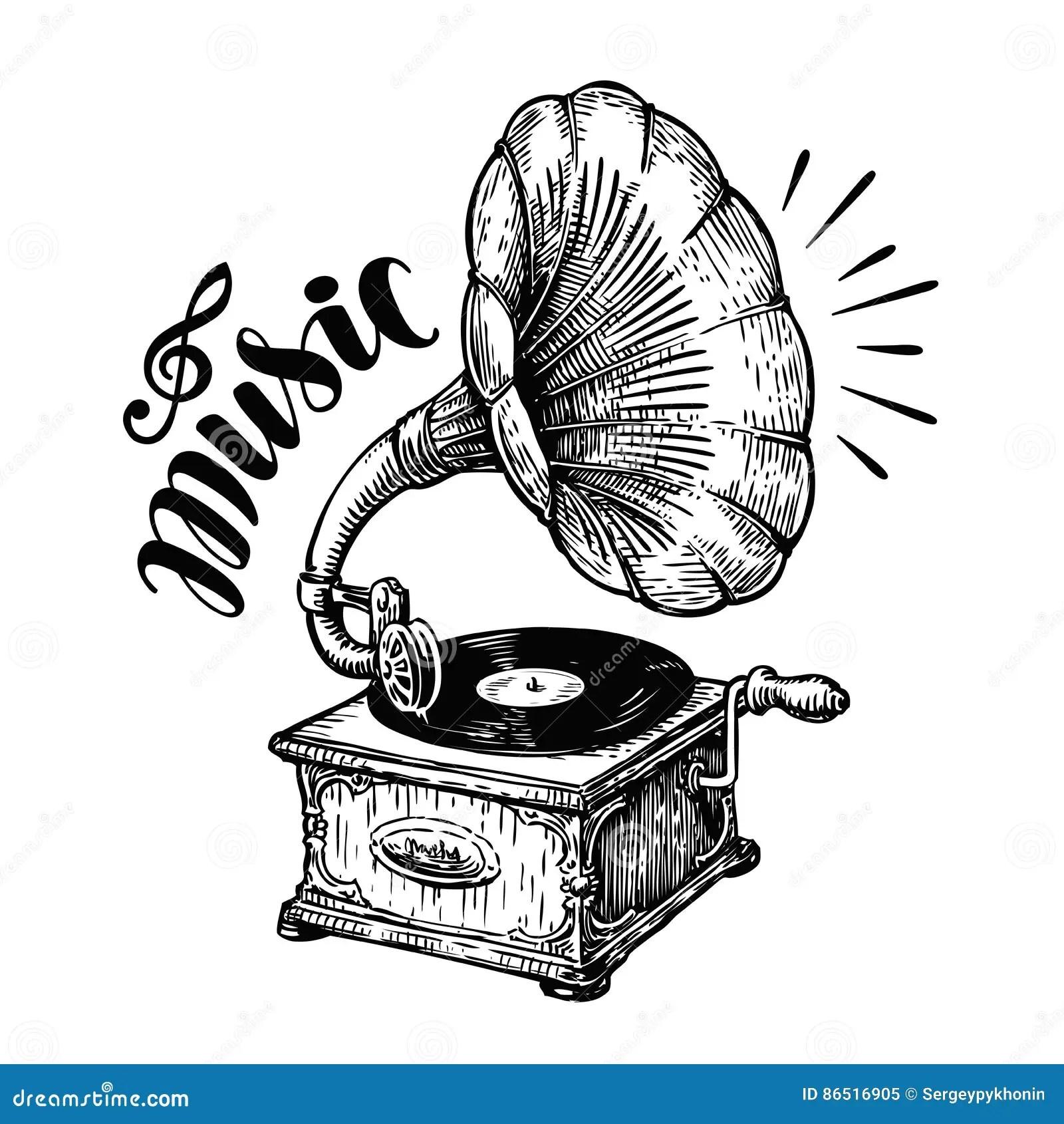 Notes Art N White Clip Music Rock Roll