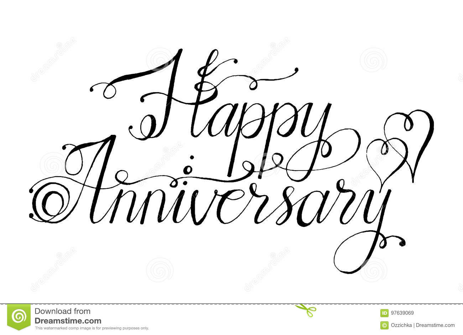 anniversary clipart