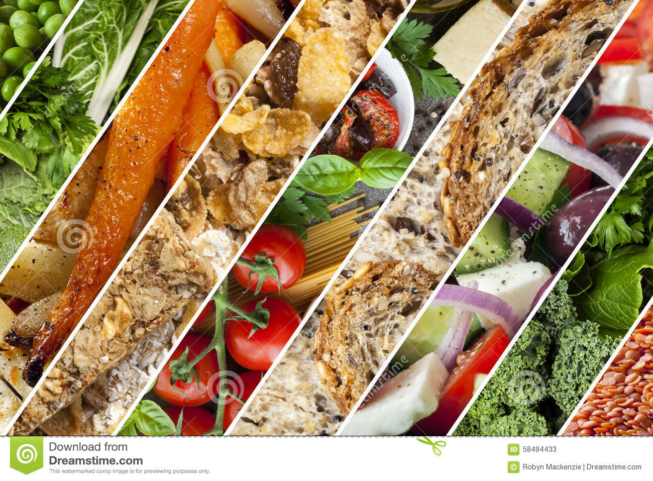 Food And Beverages Business Plan