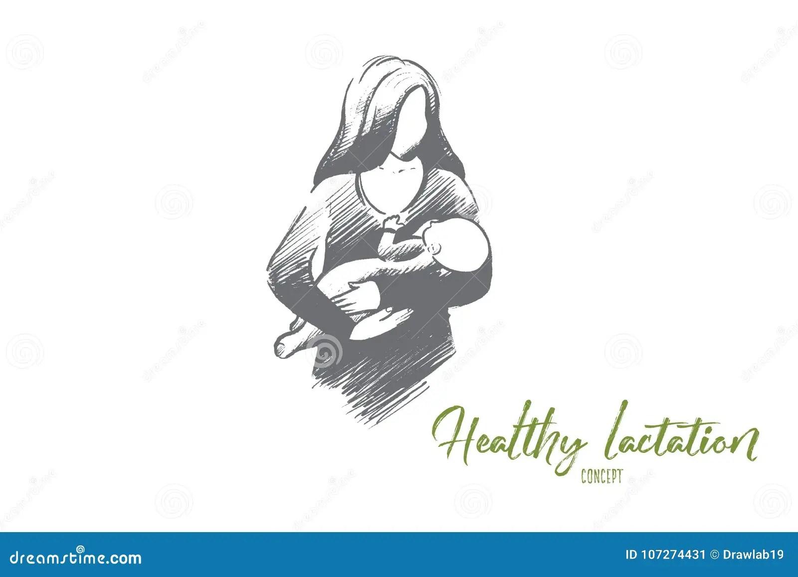 Lactation Cartoons Illustrations Amp Vector Stock Images