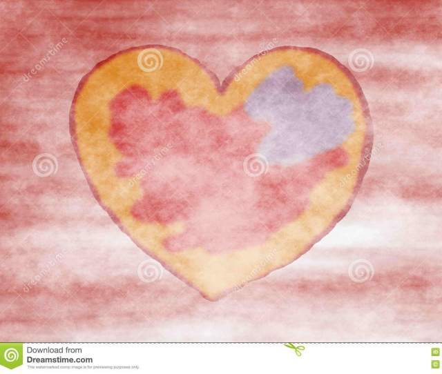 Heart In The Fog Love