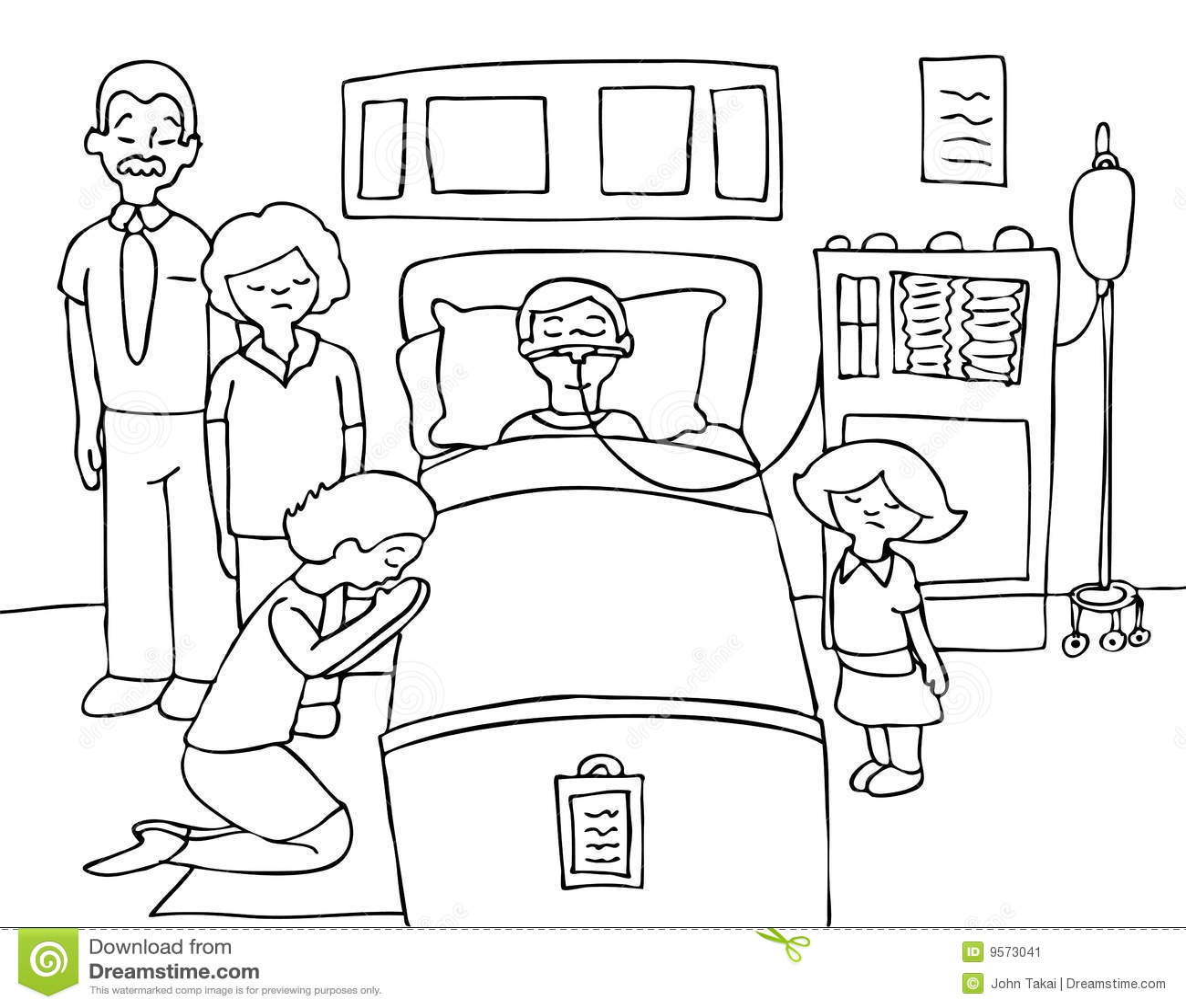 Crying Baby Hospital