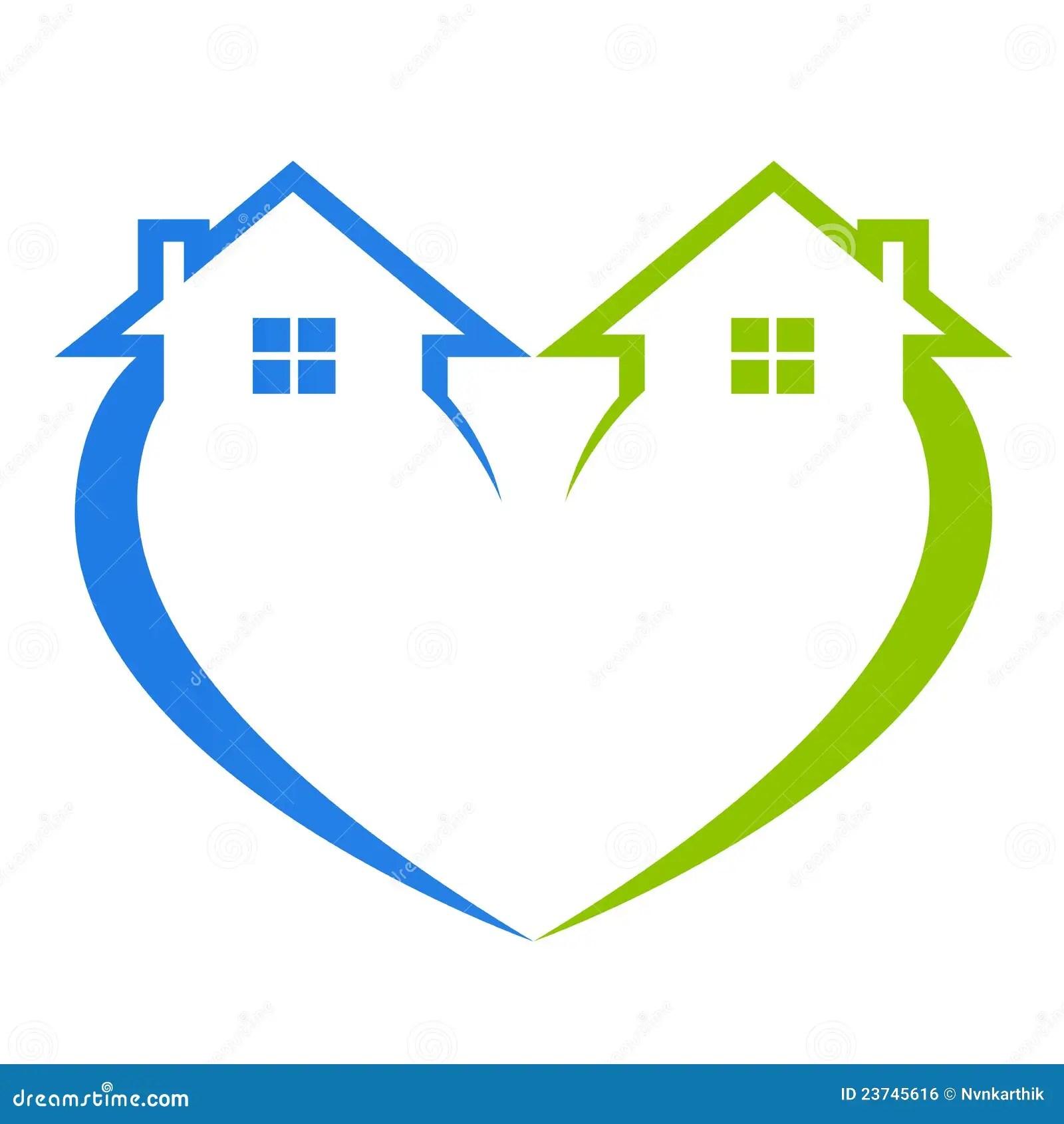 Home Construction Logos Clip Art