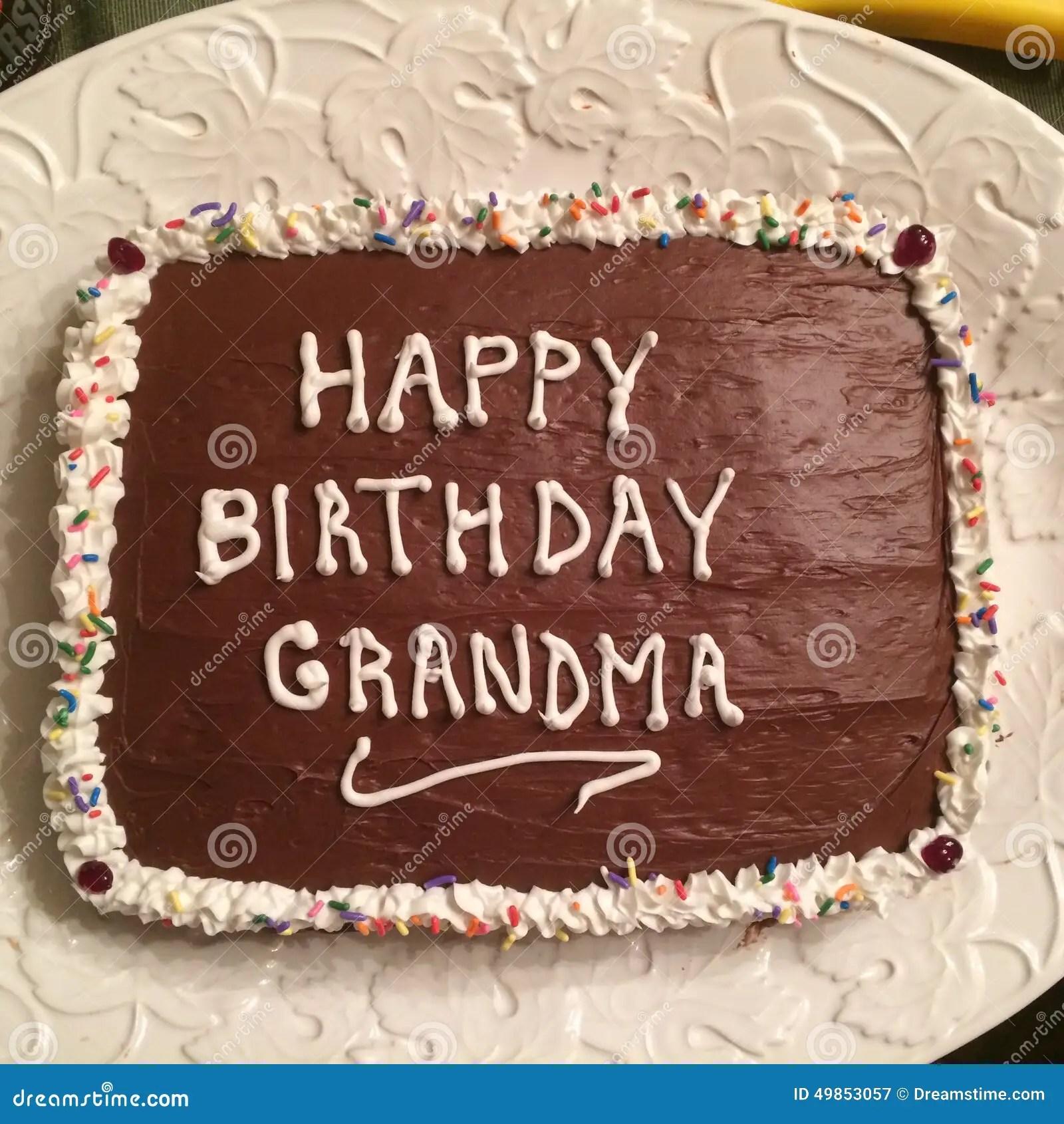 Homemade Cake Stock Image Image Of Grandma Homemade 49853057