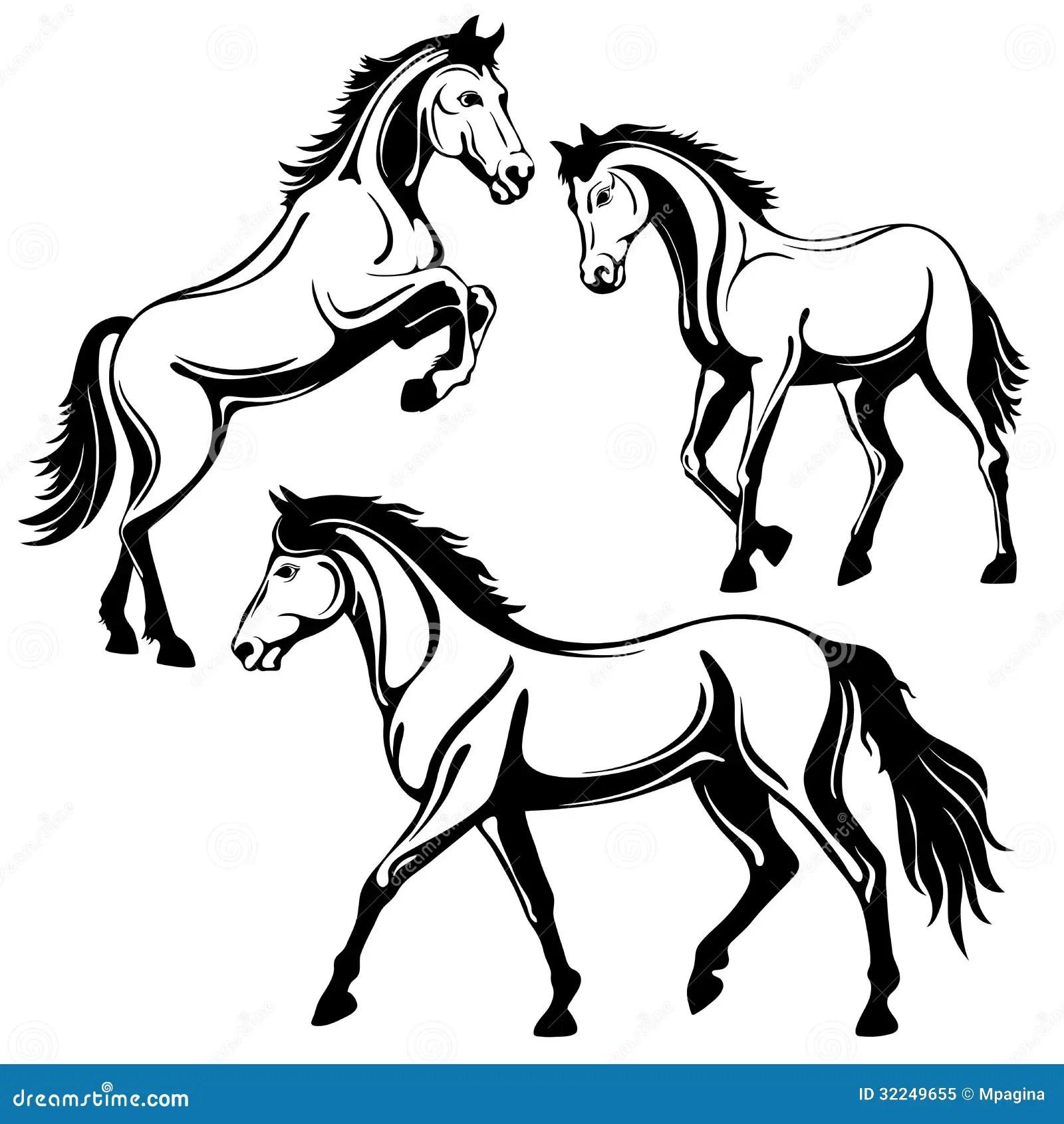 Dream A Horse