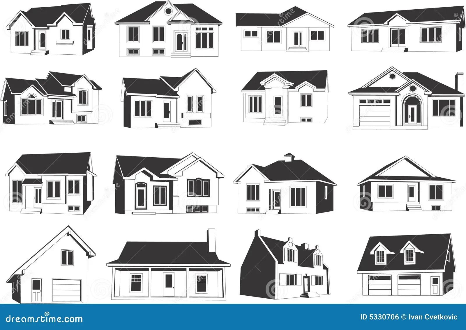 House Wiring Plan Symbol