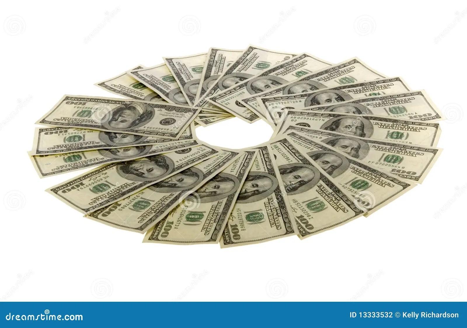 10 Thousand Dollar Bill