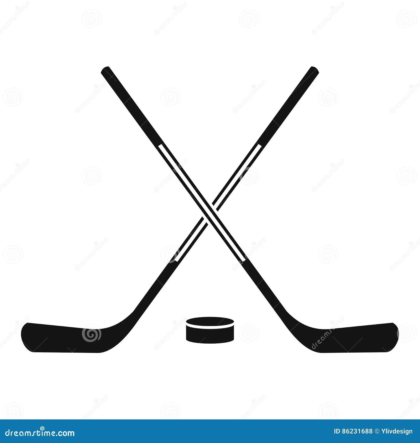Ice Hockey Clipart