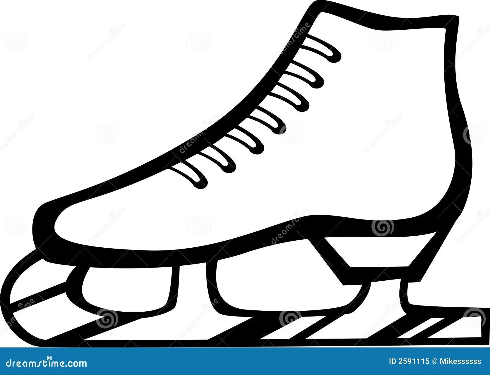 Skate Clipart