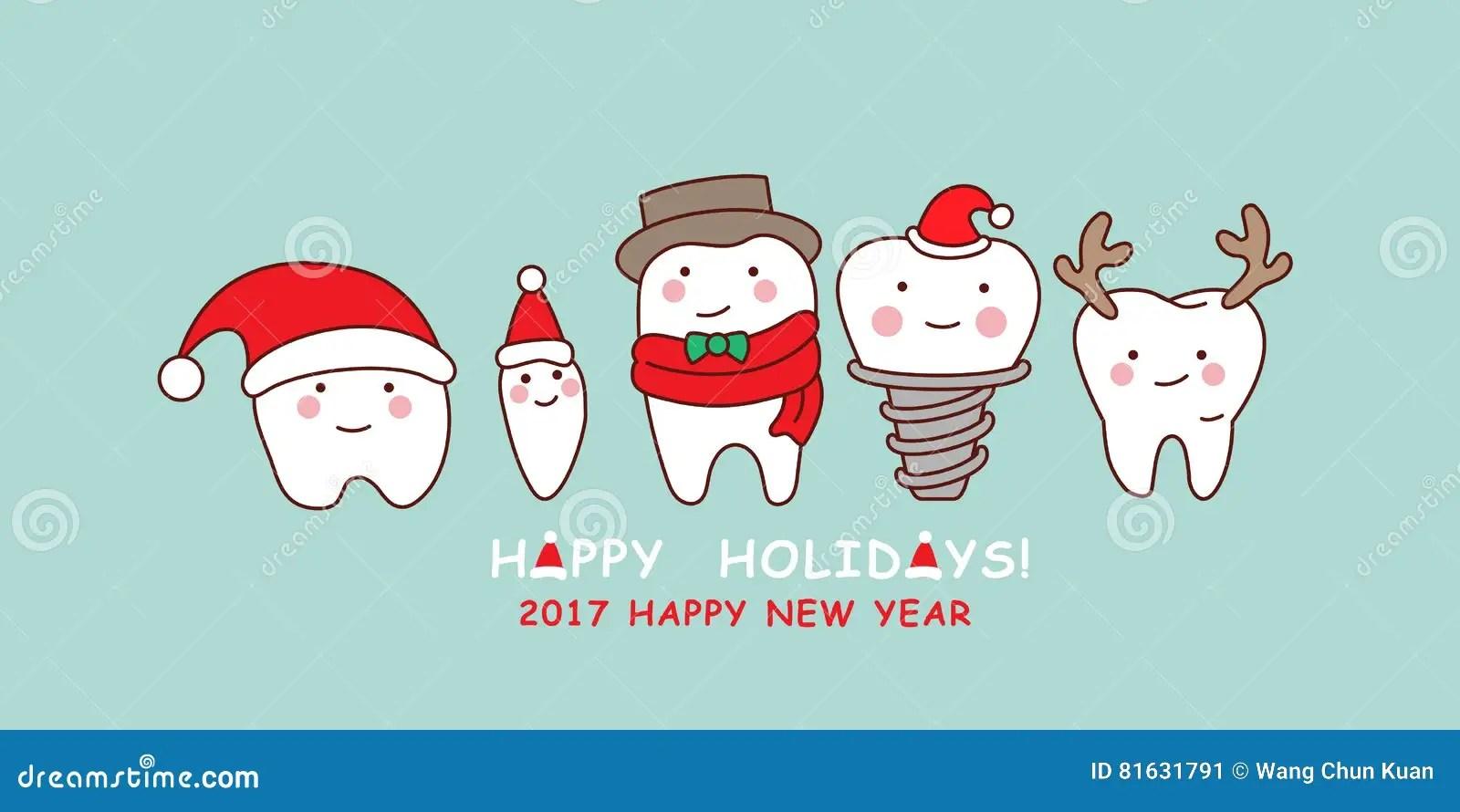 Il Dente Sveglio Del Fumetto Celebra Il Natale