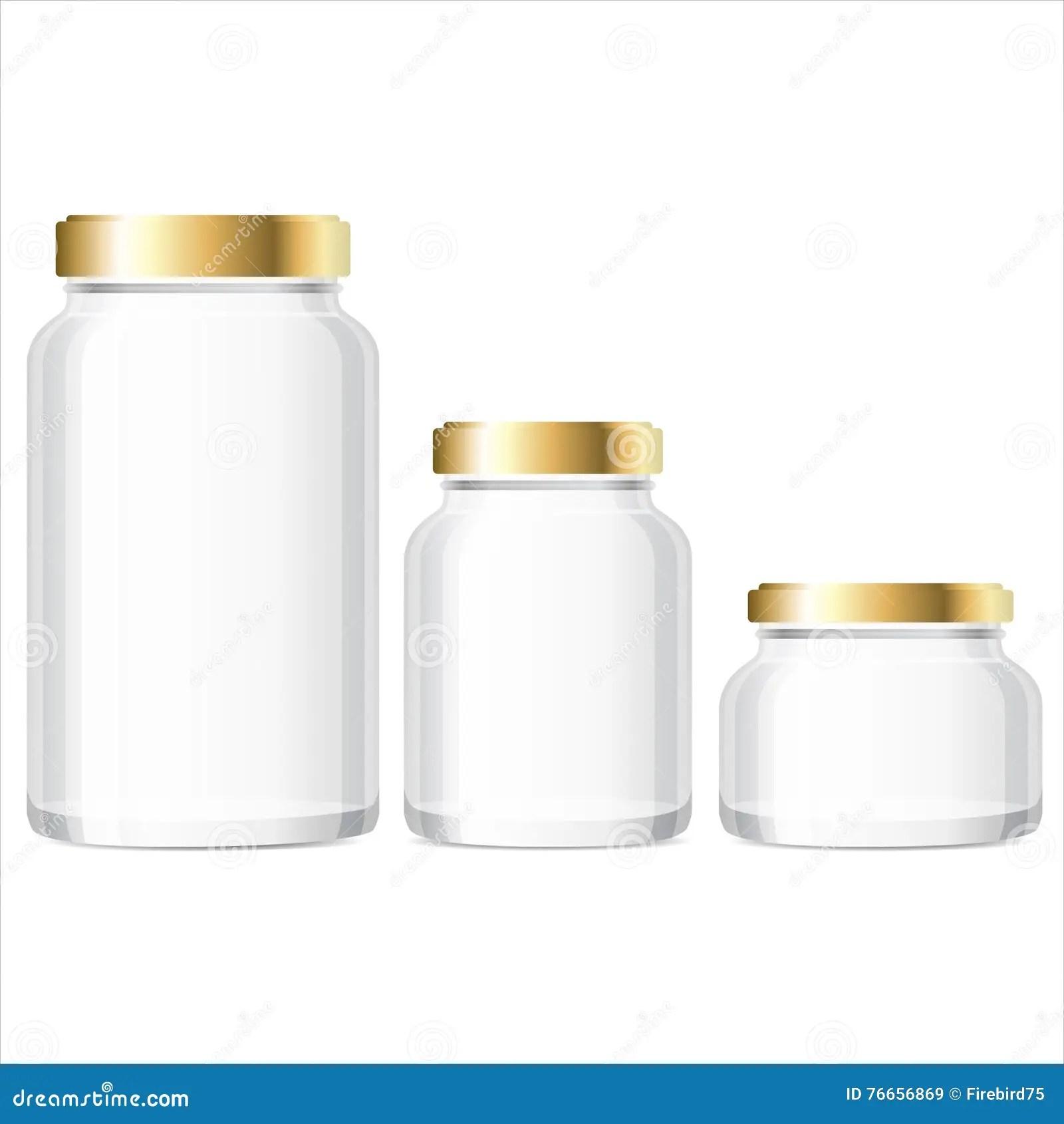 Il Vetro Stona Il Modello Delle Bottiglie Piccolo Medio