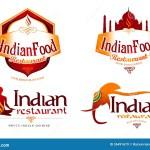 Indian Restaurant Logo Stock Illustrations 1 075 Indian Restaurant Logo Stock Illustrations Vectors Clipart Dreamstime