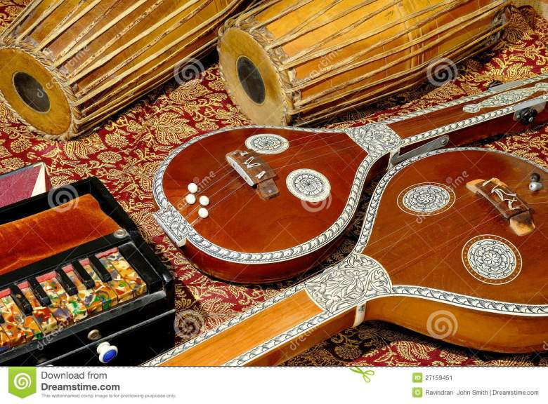 indian musical instruments stock photos - download 620 images