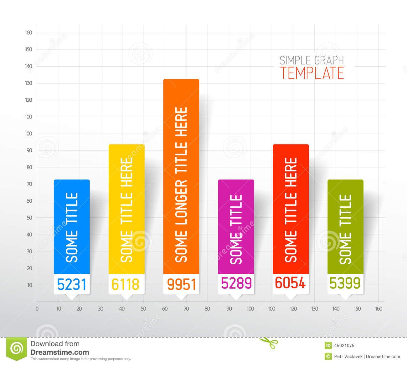 Doc400166 Graph Charts Templates Free Excel Chart Templates – Graphs and Charts Templates