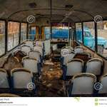 1 084 Inside Old Bus Photos Free Royalty Free Stock Photos From Dreamstime