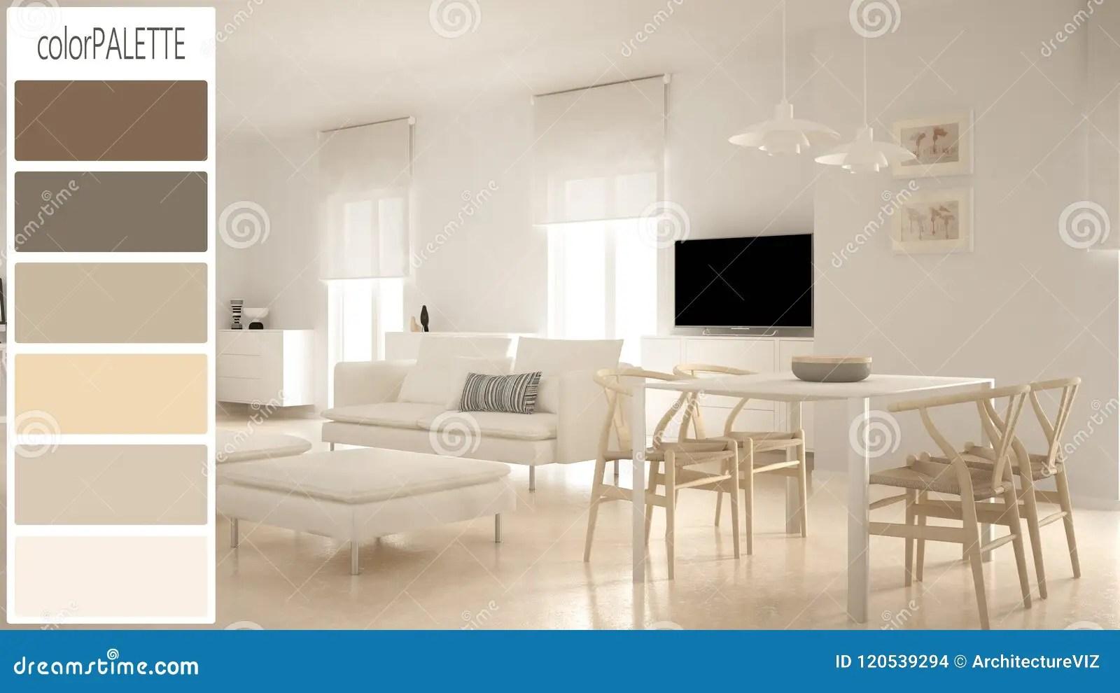 Interior Design Concept Architect Designer Modern