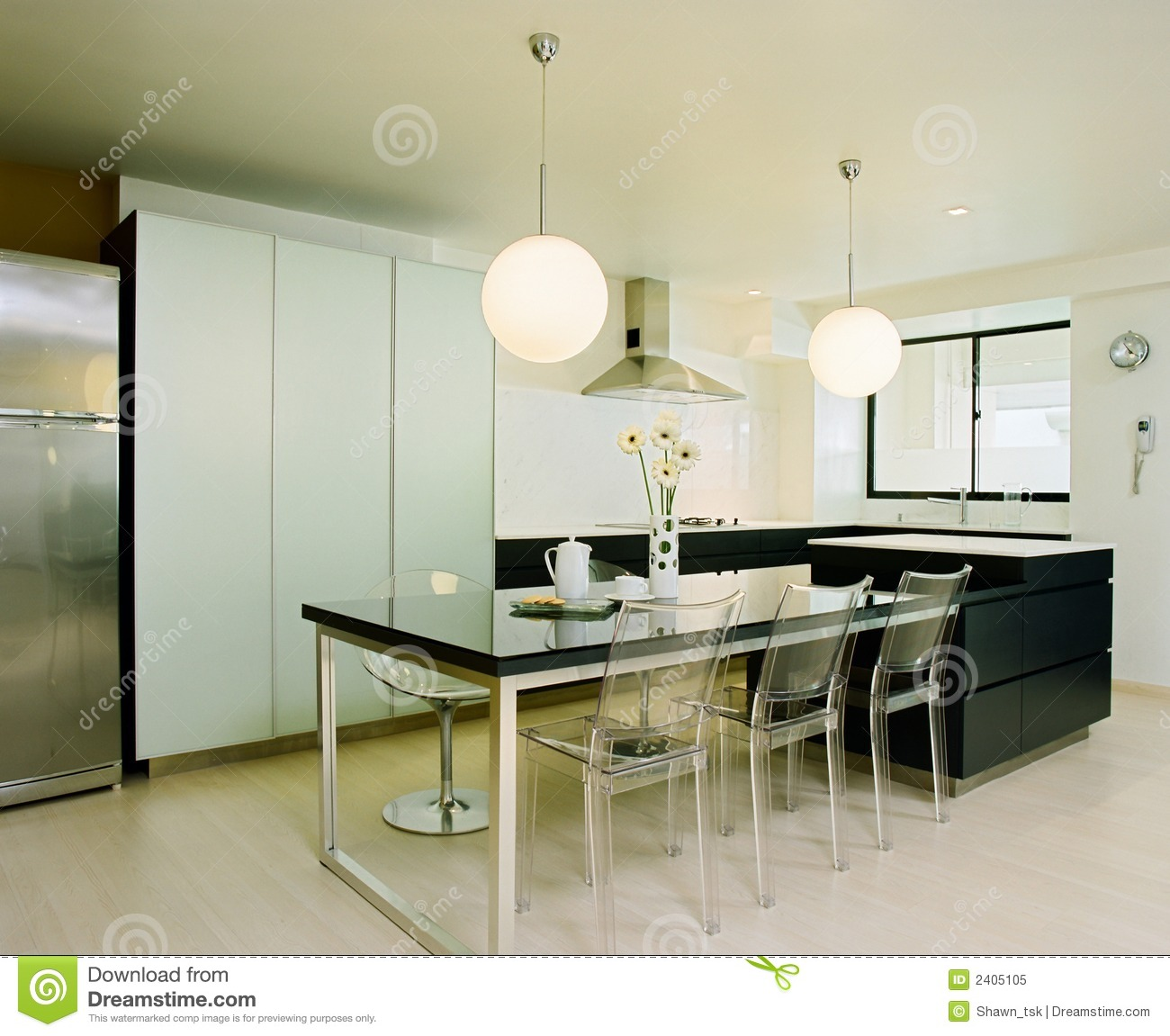Kitchen Design 6 X 8